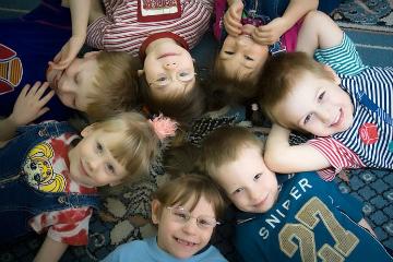 Фото наших детей